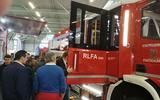 Besuch der Feuerwehrmesse Oberwart