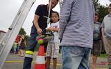 Sommerferienwoche Arnfels 2017