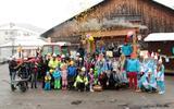 Arnfelser Faschingsumzug (Foto-Update)
